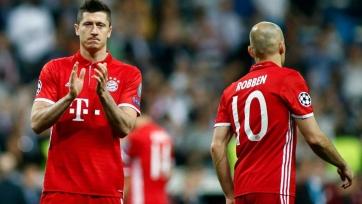 Майкл Оуэн: «Баварии» не хватило такого игрока, как Роналду»