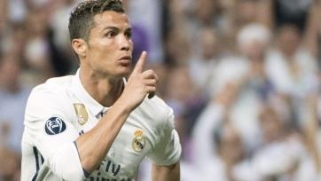Роналду пояснил, почему просил фанов замолчать после голов в ворота «Баварии»
