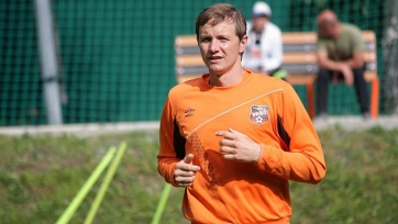 Павлюченко подпишет однолетний контракт с «Уралом»