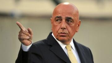 Галлиани отказался стать техдиректором «Реала»