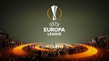Итоги жеребьёвки 1/2 финала Лиги Европы
