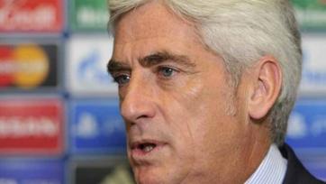 Директор «Атлетико» прокомментировал итоги жеребьёвки в ЛЧ
