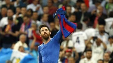 Ракитич: «Если Месси захочет, то сможет играть на любой позиции»