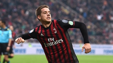 «Милан» намерен выкупить у «Челси» Марио Пашалича