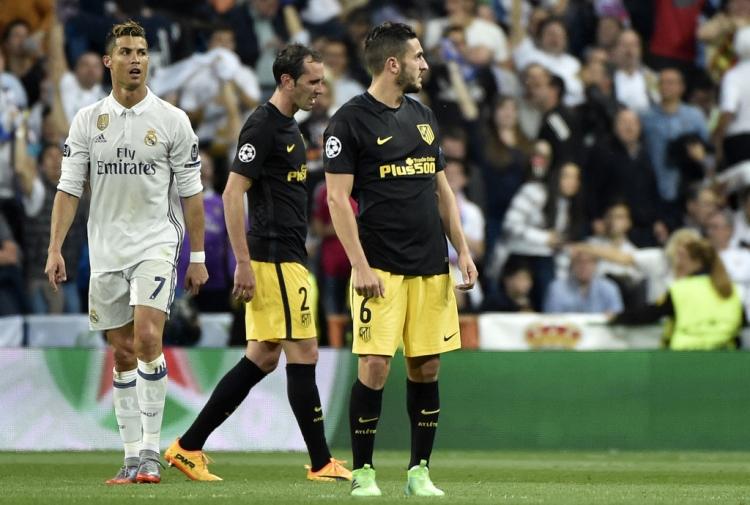 Рекорды Роналду и находки Зидана. «Реал» практически уничтожил «Атлетико»