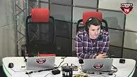 Спорт FM: 100% Футбола. Владимир Стогниенко (04.05.2017)