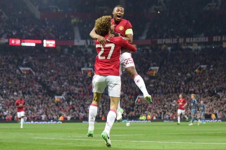 Три метра над уровнем счастья. «Сельта» могла убить сезон «Манчестер Юнайтед»