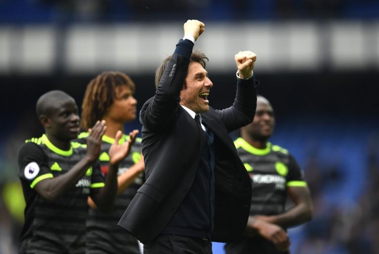 Без удивлений и совместно. «Челси» стал чемпионом Англии