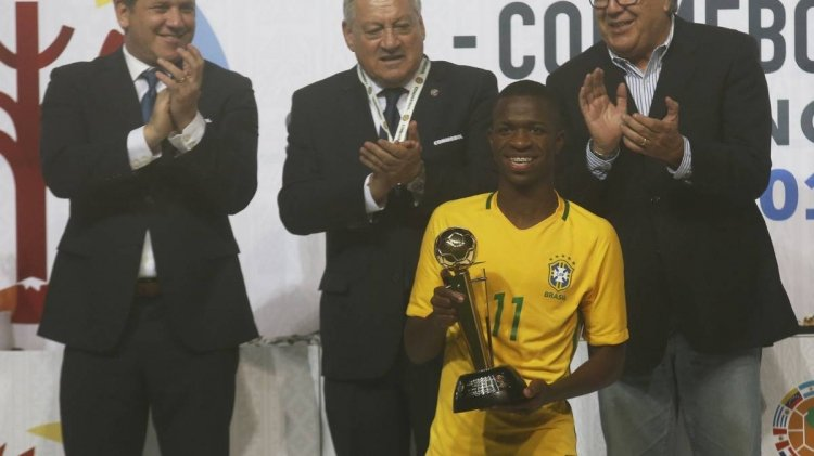 Замена для Роналду. За кого и зачем «Реал» отдаёт 61 миллион евро