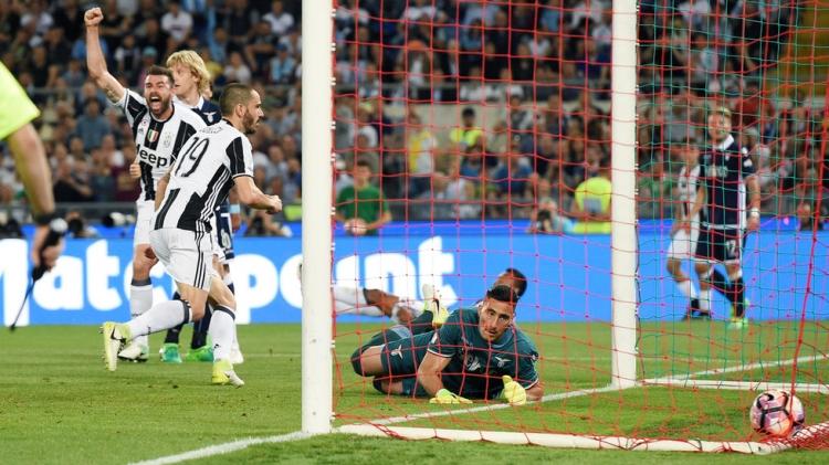 «Ювентус», когда он настоящий. Как «бьянконери» выиграли первый трофей в сезоне