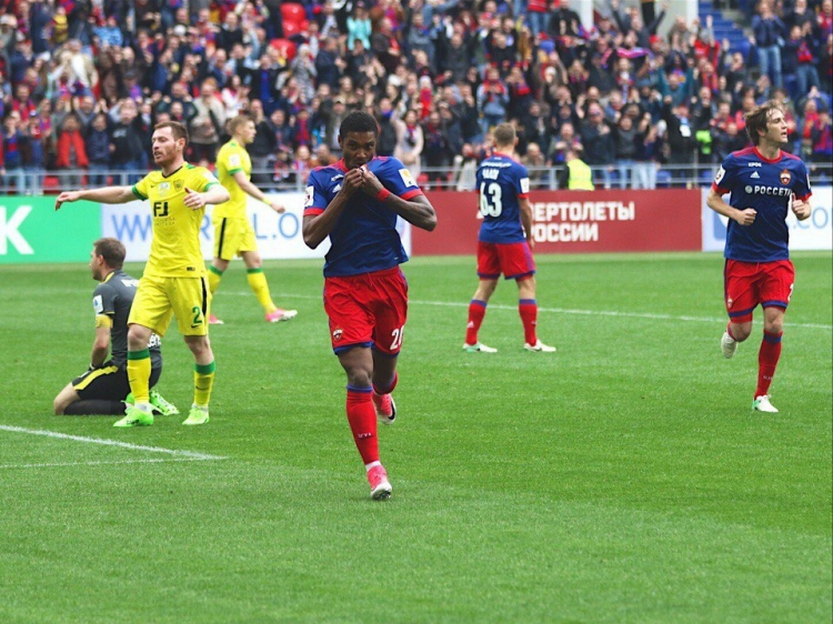 еврокубок футбол зенит
