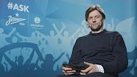 #Ask на «Зенит-ТВ»: Анатолий Тимощук