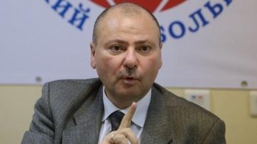 Григорьянц: «Мы не можем отменить исход встречи ЦСКА – «Спартак»