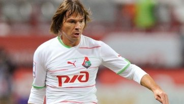 Дмитрий Лоськов сыграет против «Оренбурга»