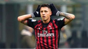 «Милан» может продать Лападулу