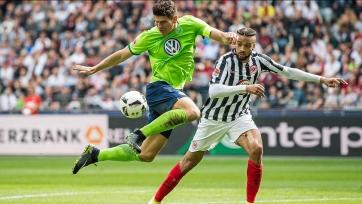 Победа «Вольфсбурга», «Байер» и гладбахская «Боруссия» потеряли очки