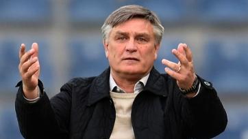 Наставник «Томи» не уверен, что «Спартак» заслужил пенальти