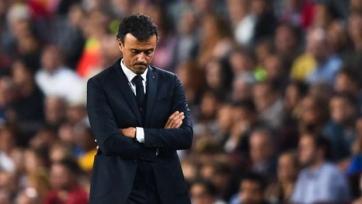 «Барселона» объявила, что определилась с новым главным тренером