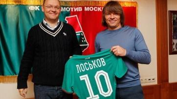 Лоськов рассказал о своей физической форме