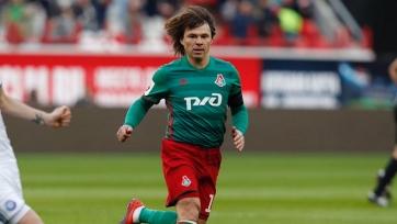Евдокимов: «Что значит Лоськов – минус один игрок? За 13 минут он ни разу не потерял мяч»