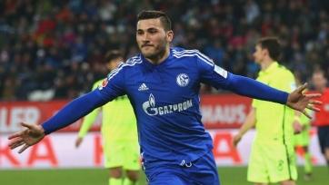 «Арсенал» предложил Колашинацу пятилетний контракт