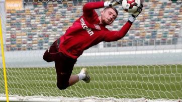 Селихов: «В Лиге чемпионов хочу сыграть с ПСЖ и «Баварией»