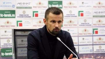 Сергей Семак прокомментировал победу своей команды