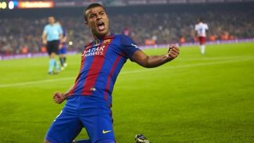 «Ювентус» продолжает следить за игроком «Барселоны»