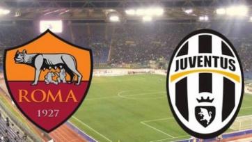 «Рома» – «Ювентус», прямая онлайн-трансляция. Стартовые составы команд