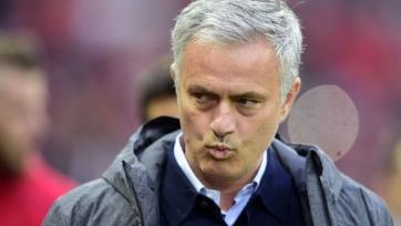 Моуринью заявил, что «Юнайтед» сейчас не хочет играть в Премьер-Лиге
