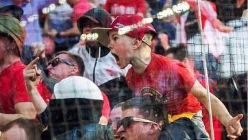 Фанат «Спартака», чей сын на всю страну назвал ЦСКА «командой г.ндонов»: «Сам решу, как воспитывать своих детей, без советов «заднеприводных»