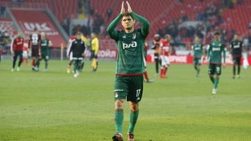 Тарас Михалик может перейти в московское «Динамо»