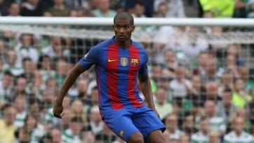 «Барселона» выкупит Марлона за два миллиона евро и отдаст его в аренду