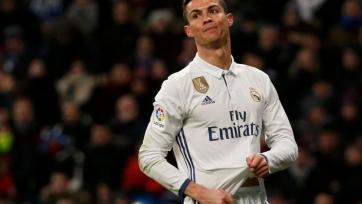 Роналду хочет, чтобы Навас и Бензема покинули «Реал»