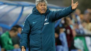 Луческу обвинил Мутко в том, что «Зенит» не смог бороться за титул