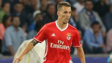 Защитник «Бенфики» не исключает вариант с переходом в «Барселону»