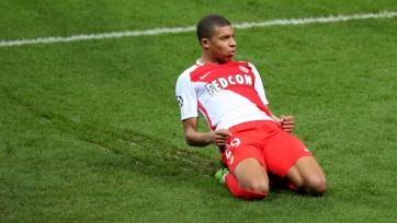 Marca: «Монако» отклонил предложение «Ливерпуля» по Килиану Мбаппе