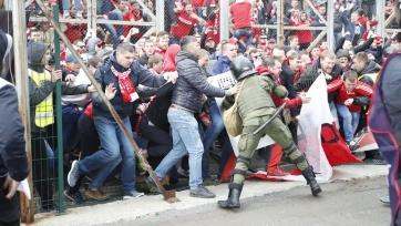 Мутко призвал фанатов «Спартака» достойно вести себя на выезде в Туле