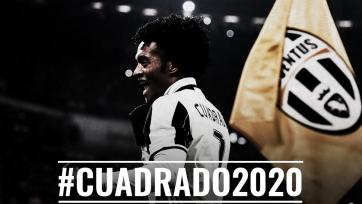 «Ювентус» выкупил Куадрадо у «Челси» за 20 миллионов евро