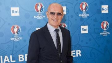 Сакки: «Считаю «Ювентус» фаворитом в матче с «Реалом»