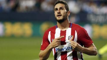 «Атлетико» хочет продлить контракт с Коке как минимум на пять лет