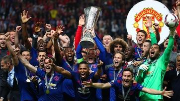 «МЮ» стал первым с 2013-го года клубом не из Испании, выигравшим еврокубок