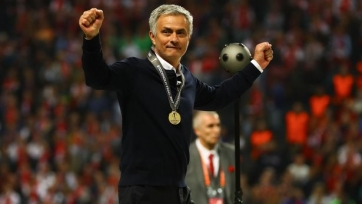 Моуринью: «В футболе полно поэтов, но они не выигрывают много трофеев»