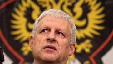 У «Зенита» будет новый генеральный директор
