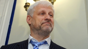 Официально: Фурсенко – новый генеральный директор «Зенита»
