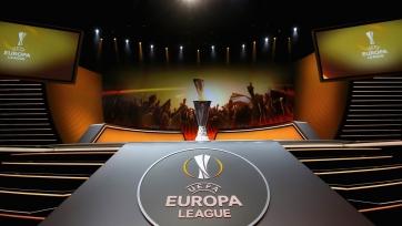 УЕФА выбрал 10 лучших голов сезона в Лиге Европы (видео)