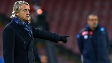 Источник: Роберто Манчини договорился с Фурсенко о деталях контракта с «Зенитом»