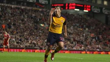 «Арсенал» поздравил Аршавина с днём рождения
