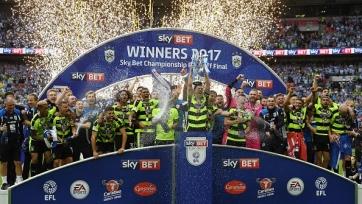 «Хаддерсфилд» заработал 170 миллионов фунтов за выход в Премьер-Лигу