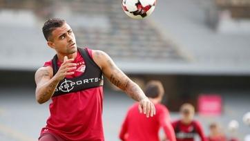 Маурисио назвал двух игроков «Спартака», которые могли бы проявить себя в топ-клубах Европы